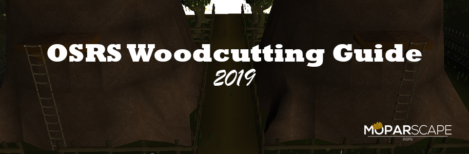 Woodcutting Guide