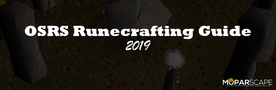 OSRS Runecrafting Guide