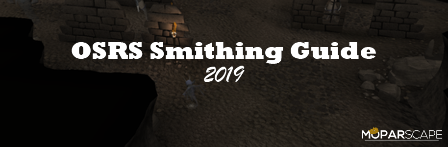 Smithing Guide